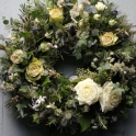 green-cream-natural-wreath