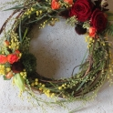 moss-and-rose-wreath-plan-view